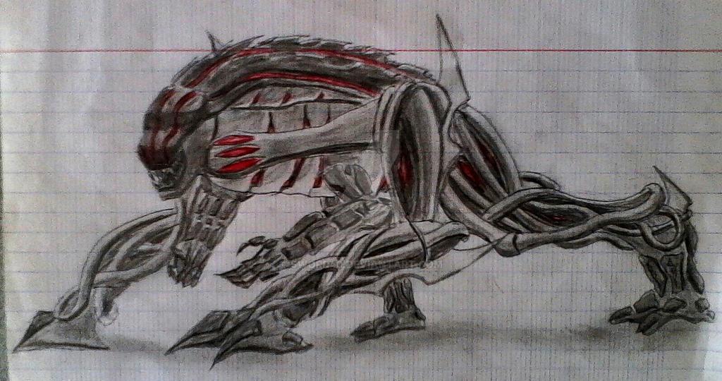 The strongest Prowler : Subject Zero by sword40
