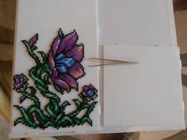 Shining Force - Prism Flower
