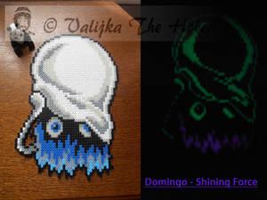 Domingo - Shining Force