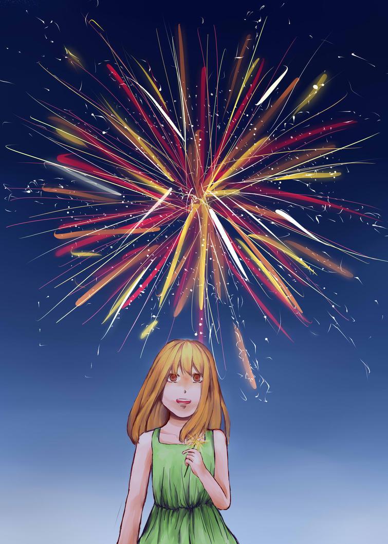 Happy New Year 2015 by haihai18