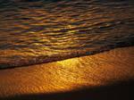 A Golden Tide by Psychadellic