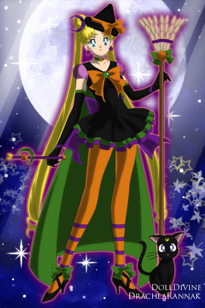 sailor moons halloween costume by cartoonprincess15