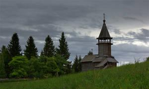 Chapel of the Three Saints