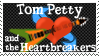 Tom Petty and the Heartbreakers by SkySlicedPie