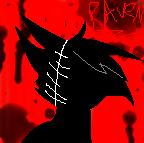 Raven by EmmaTheKat