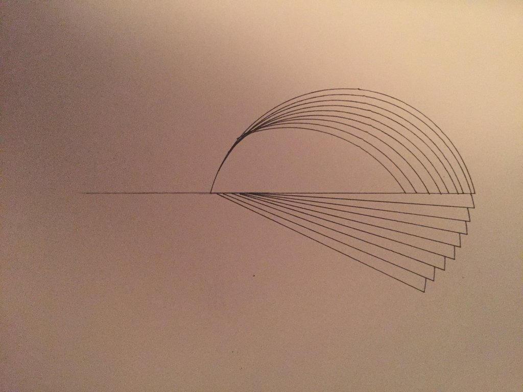 Protracted crosshairs by Jasonkirin