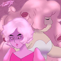 Pink is the New Rose by Sylverstone14