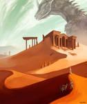 desert beasts