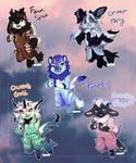 Flatsale Kitten Woolyne Batch! (CLOSED)