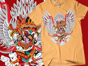 Garuda wisnu kencana