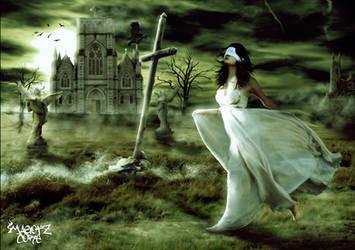 saviour of the soul by MAGOTZCORE