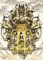 Good God by MAGOTZCORE