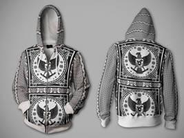 Garuda Pancasila Hoodie