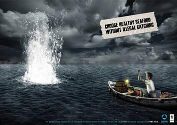 bomb - sustainable seafood