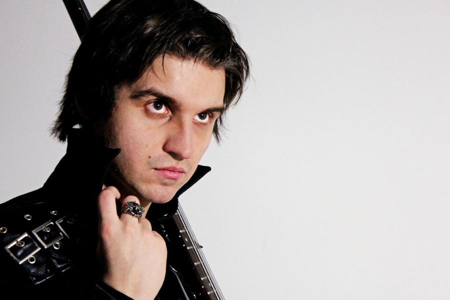 DarielZerenski's Profile Picture
