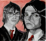 mikey and gee way by Mari-J