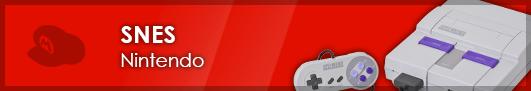 SNES [Emblem] by DruggedGuardian