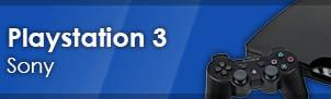 Playstation 3 [Emblem]