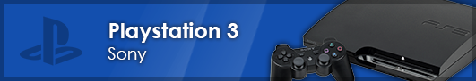 Playstation 3 [Emblem] by DruggedGuardian