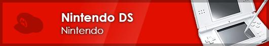 Nintendo DS [Emblem] by DruggedGuardian