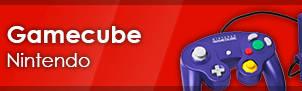Gamecube [Emblem]