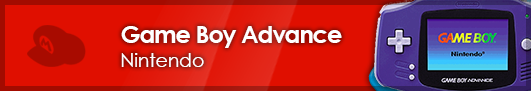 Game Boy Advanced [Emblem] by DruggedGuardian