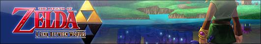 A Link Between Worlds [Emblem]