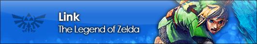 Link [Emblem]