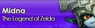 Midna [Emblem]