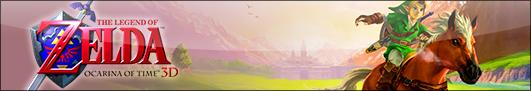 Ocarina of Time [Emblem]