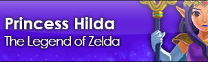 Princess Hilda [Emblem]