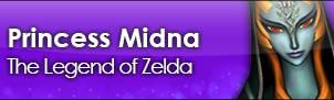 Princess Midna [Emblem]