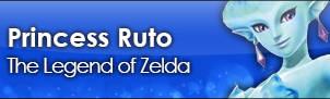Princess Ruto [Emblem]