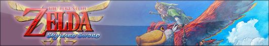 Skyward Sword [Emblem]