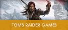 Tomb Raider | Stamp by DruggedGuardian