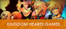 Kingdom Hearts | Stamp by StarlitEspresso