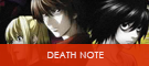 Death Note | Stamp by DruggedGuardian