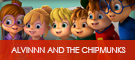 Alvinnn and the Chipmunks | Stamp by DruggedGuardian