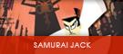 Samurai Jack | Stamp by DruggedGuardian