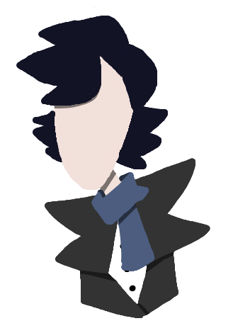 Sherlock Icon Thingy by Jaycee9325