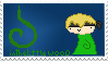 inthelittlewood stamp by Sirsapling