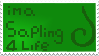 sapling for life by Sirsapling