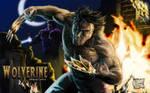 Wolverine larger