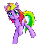 The girliest pony of them all