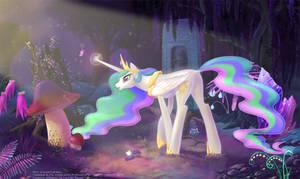 Celestial inquery