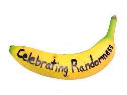 Banana by Pikachumeow