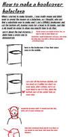 Makeshift Balaclava tutorial
