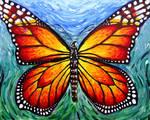Monarch in Motion