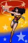 Wonder Woman Day 2020