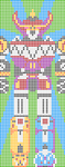 The Megazord of Bullets by Mr-Jaunty